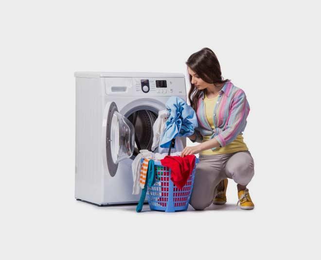 types of washing machine m