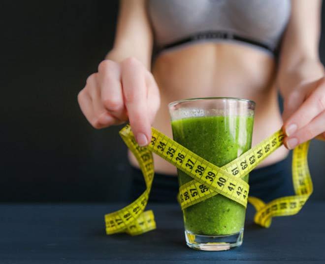weight loss drink main