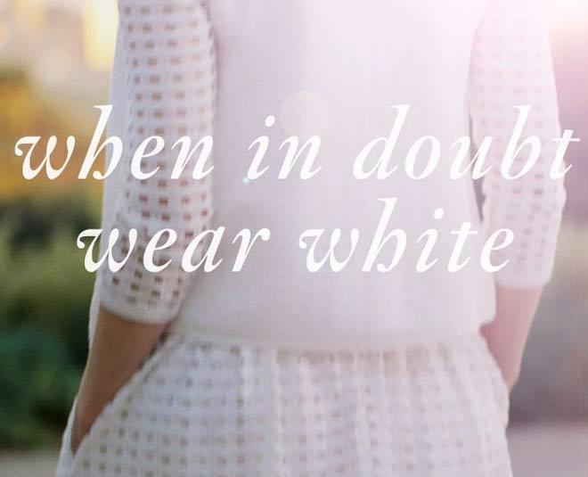 white clothes benefits main