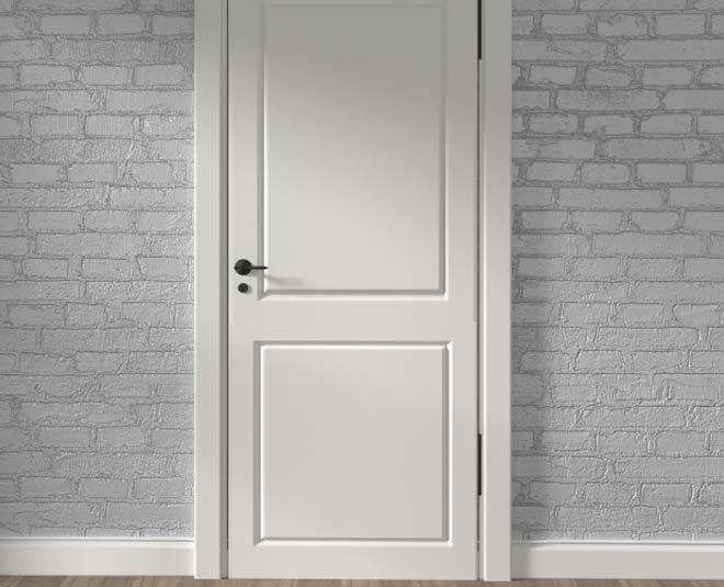 wooden door main