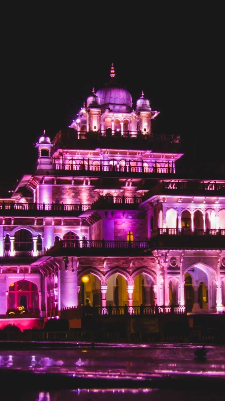राजस्थान की 7 प्रसिद्ध ऐतिहासिक जगहें