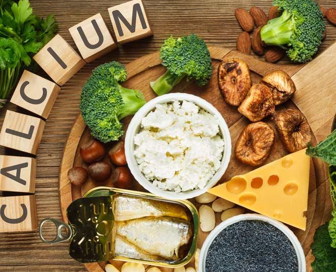 calcium for bone health