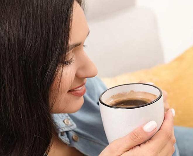 coffaine bad for bone health