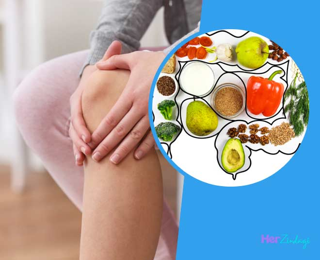 diet for joint health