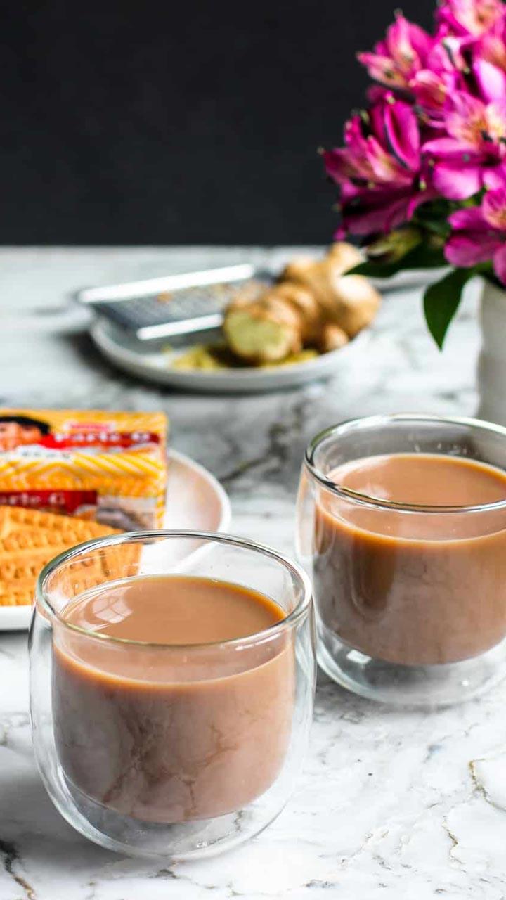 मानसून में ट्राई करें 9 तरह की चाय