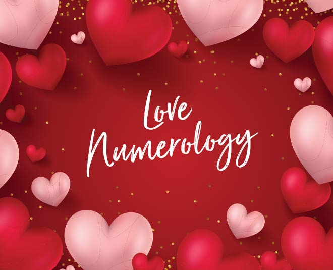 to  love numerology main