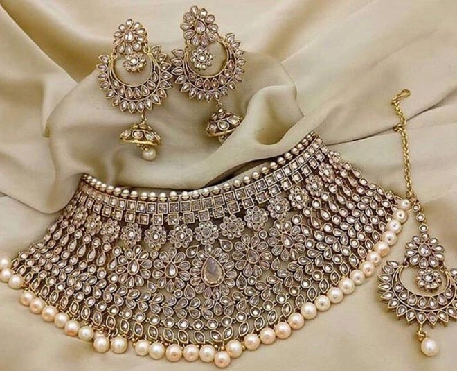 Avoid These  Mistakes While Buying Bridal Jewelleryssssss