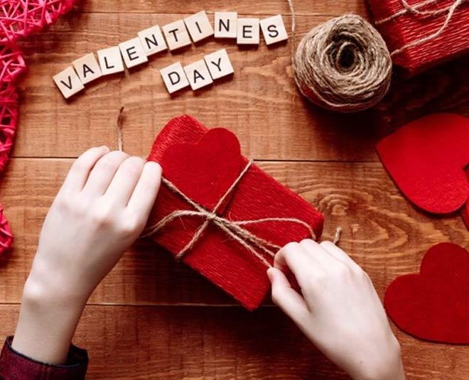 Best DIY Valentine Day Gift Ideas tips