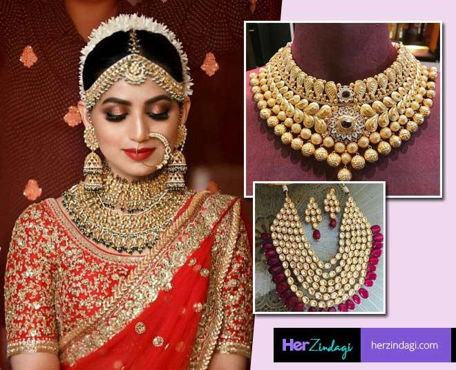 Bridal Jewellery Trends You Must Follow In