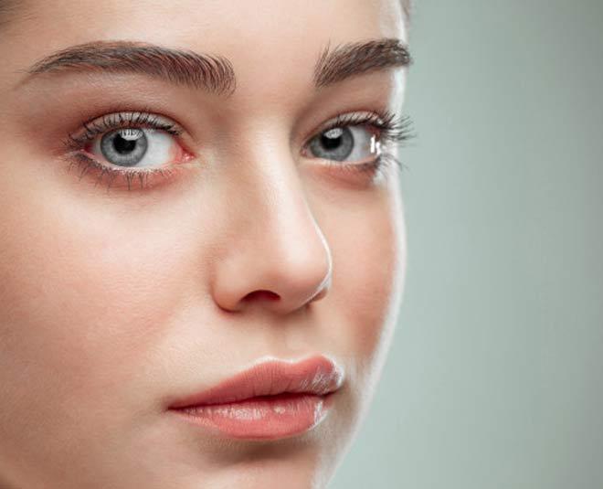 Brightens Up Skin Complexion