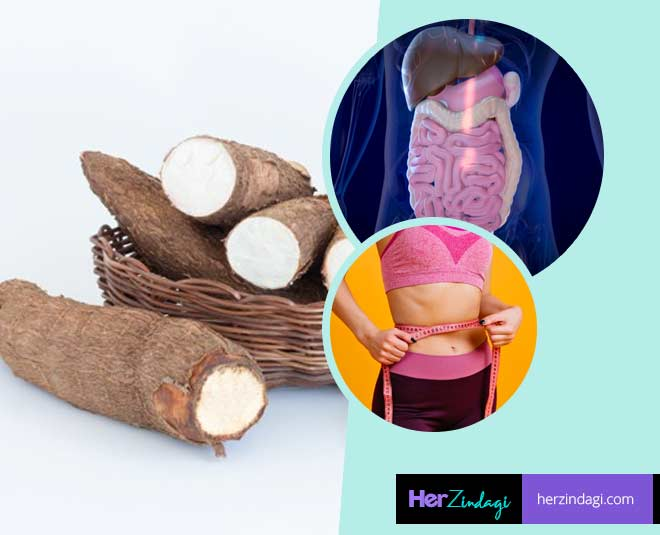 Here's How Consuming Cassava Can Benefit Youss