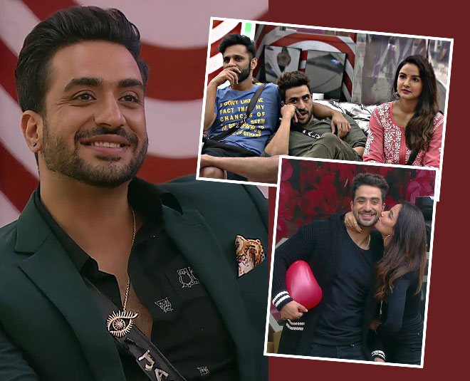 Know All About Aly Goni's Bigg Boss  Journeyss