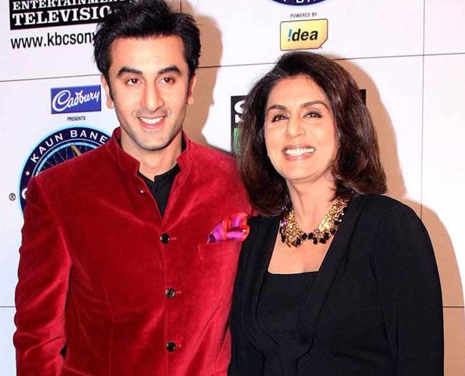 Neetu Singh Calls Ranbir Her Best Friend