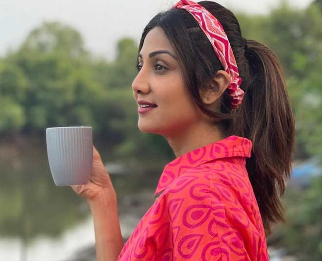 Shilpa Shetty m