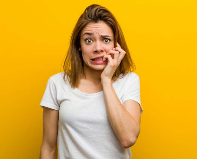 Tips To Help You With You Nail Biting Habit