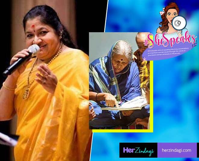 Women's Day Special Meet The  Women Padma Awardees