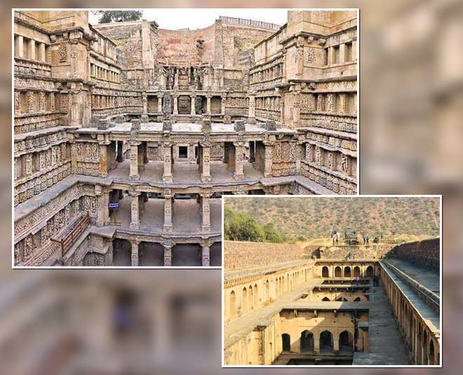 about famous indian stepwells