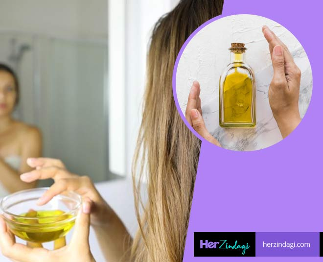 almond oil how to make at home