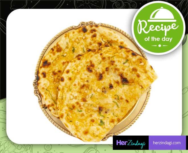 amritsari kulcha recipe easy at home