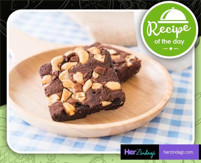 best hazelnut brownie recipe