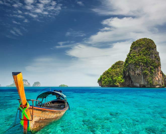 best honeymoon destination phuket