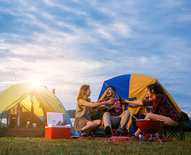 camping hacks Main