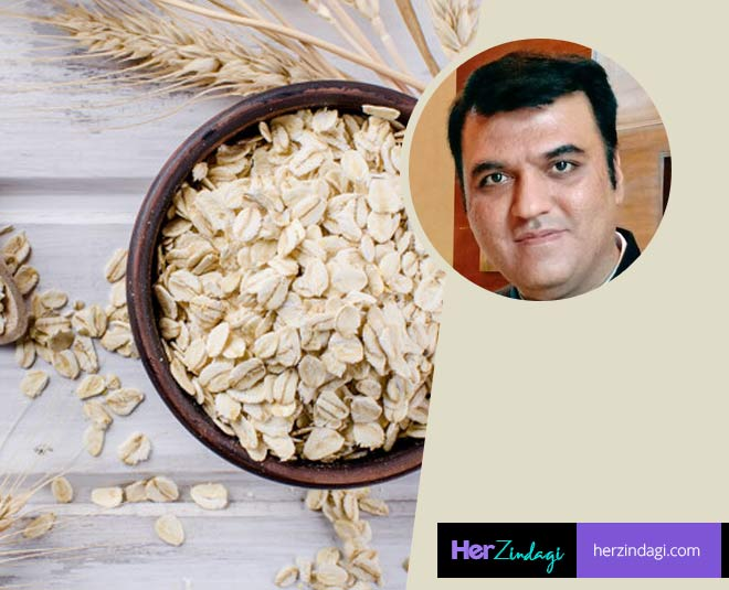 chef kaviraj oats uses kitchen