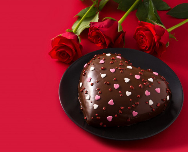 chocolate for valentine day new