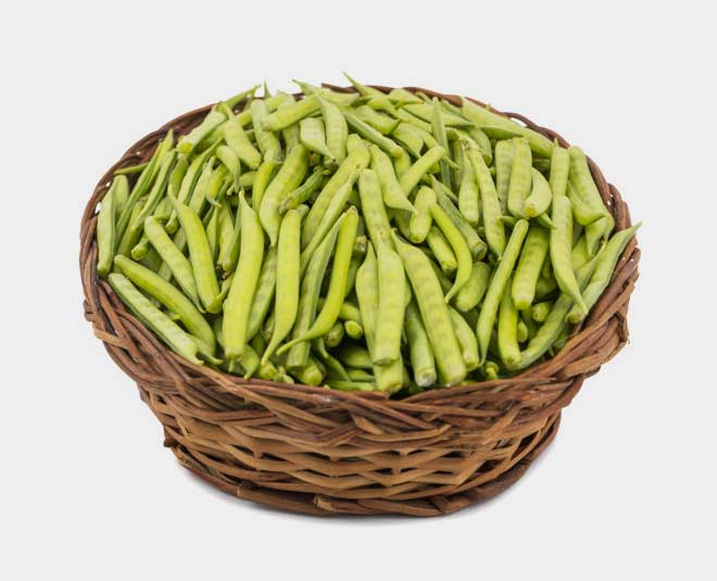 cluster beans main