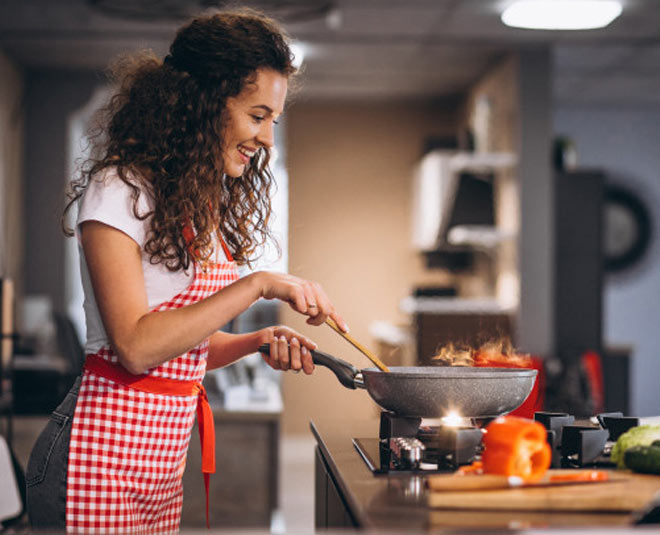 cooking tips and hacks