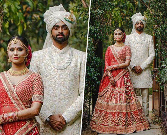 cricketer wedding main