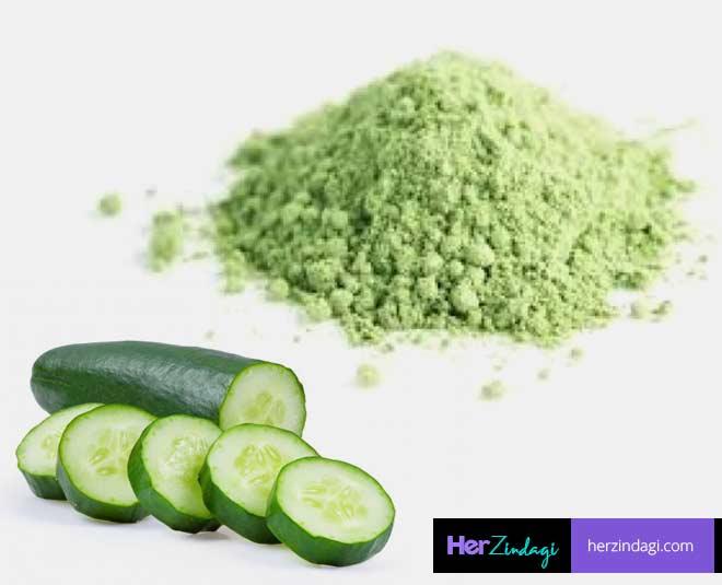 cucumber powder main