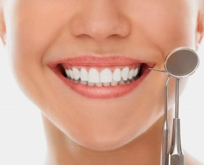 dental health main