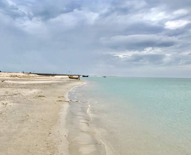 dhanushkodi beach main