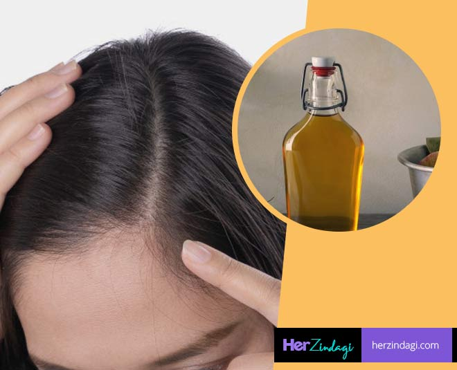 diy hair growth and repair