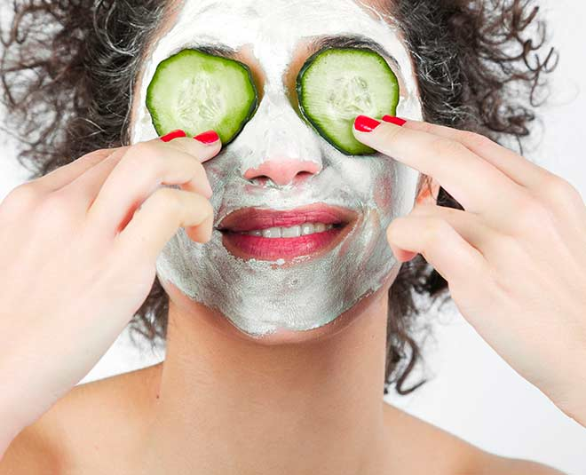 face pack beauty benefits