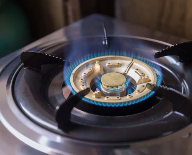 gas burners cleaning hacks