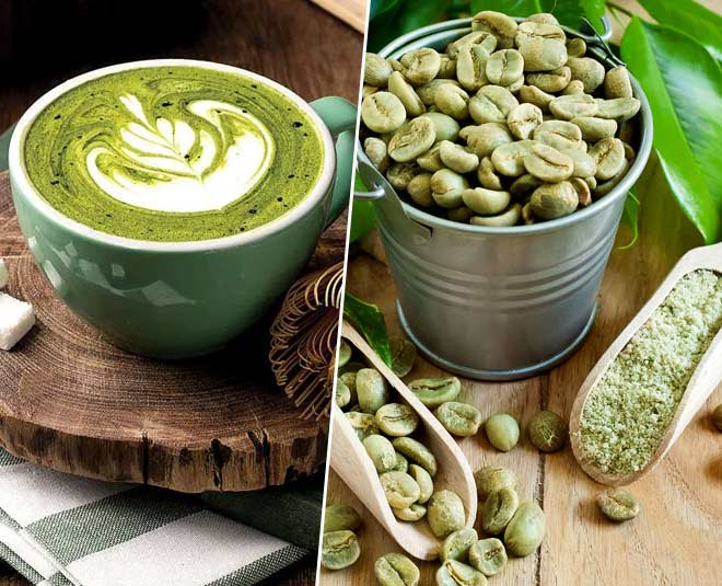 green coffee and its health benefits tips