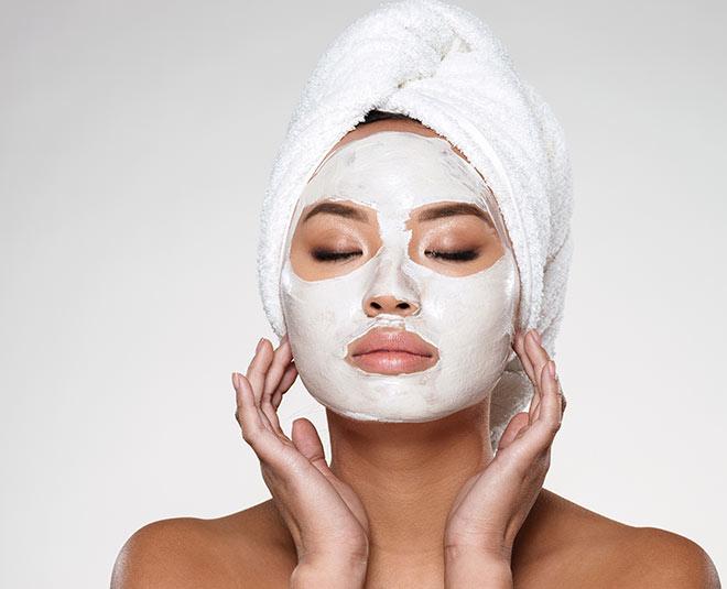 how to do de tan facial