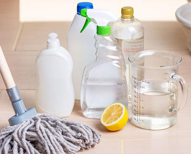 how to make natural homemade floor cleaner tips