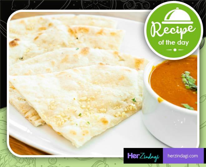 how to make rumali roti at home tawa recipe