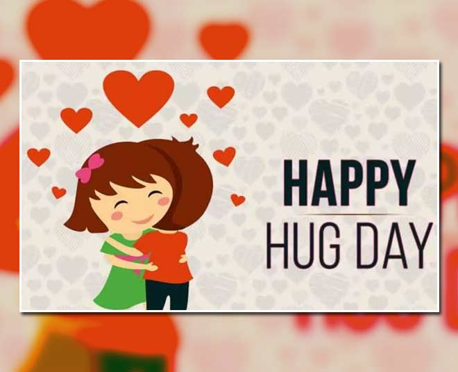 hug daym