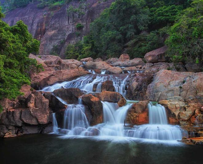 hyderabad water falls Main