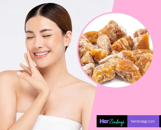 jaggery face pack main'