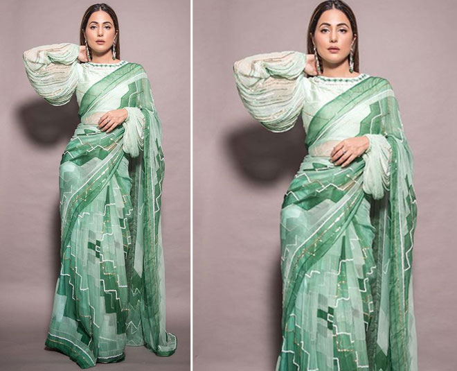 latest  saree  designs  for  spring  summer  season
