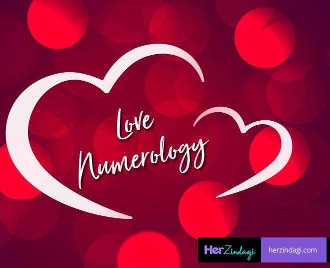 love numerology main