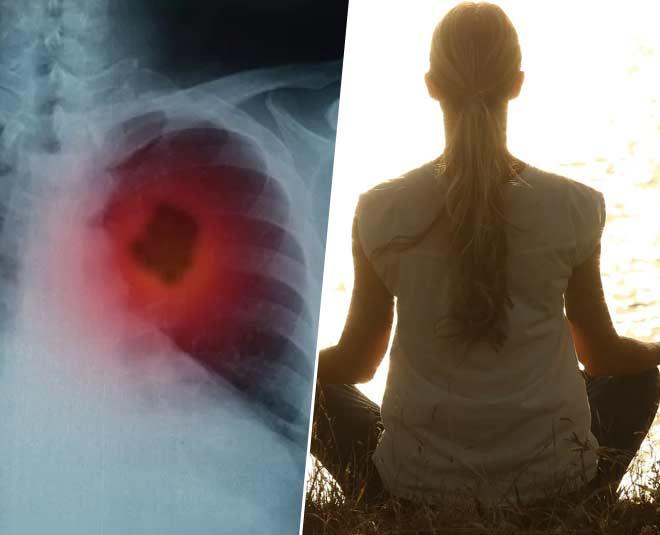 lung cancer yoga main