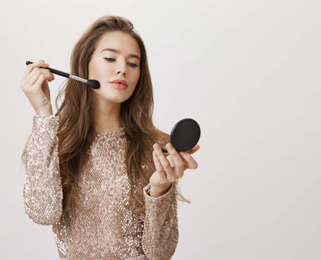 makeup brushes main