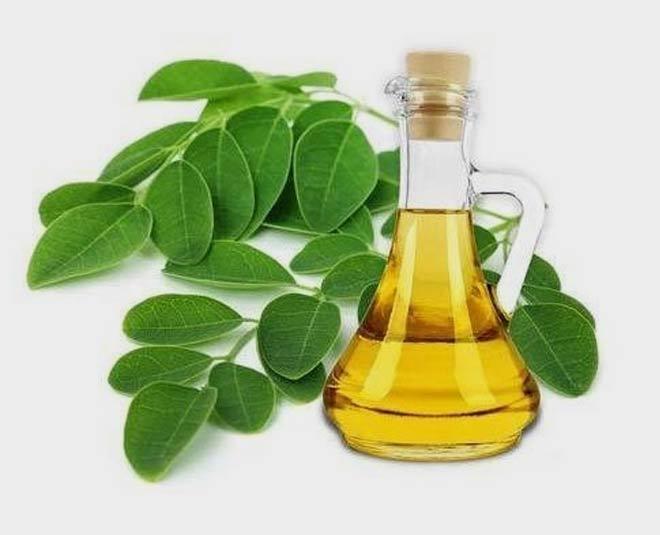 moringa oil benefits for health tips