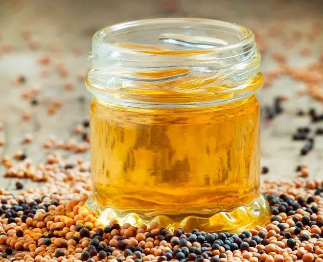 mustard oilm